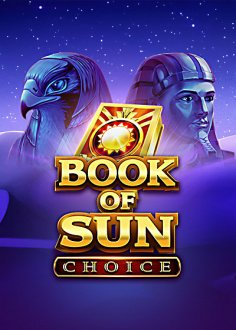 Book Of Sun Choice